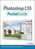 Photoshop CS5 Pocket Guide