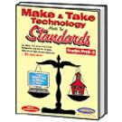 Make and Take Meets the Standards K-3