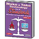 Make and Take Meets the Standards 4-8