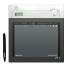 WT-1 StarBoard Freedom Tablet