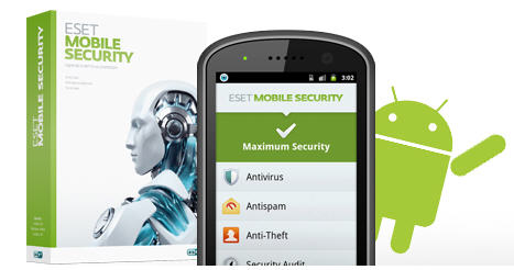 ESET Mobile Security for Android 1 User/2 Year (Electronic Software Delivery)