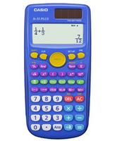 FX-55Plus Fraction Scientific Calculator