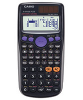 FX-300ESPlus Scientific Calculator