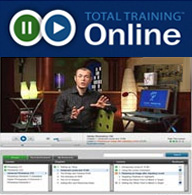 Online Training for Adobe Dreamweaver CS6 By Total Training (Monthly Subscription)