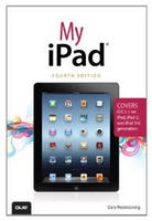 My iPad 4th Edition