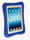 M-Edge Accessories SuperShell for iPad2/iPad3 (Blue)
