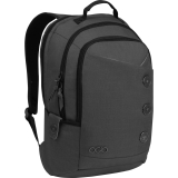 "17"" SOHO Laptop Backpack (Black)"
