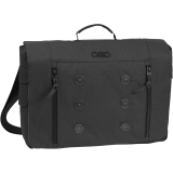 "15"" Manhattan Messenger Case (Black)"