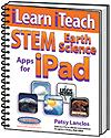 iLearn iTeach STEM Earth Science Apps for iPad
