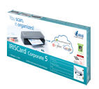 IRISCard Corporate 5