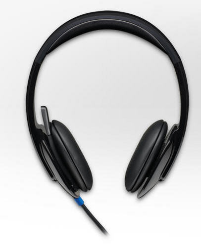 H540 USB Headset