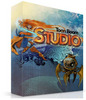 Toon Boom Studio 7 (25 pack Network Electronic Software Delivery)