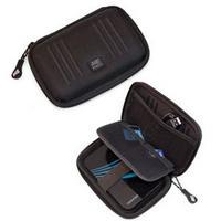 Small Hard Drive Case (Black)