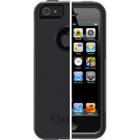 Commuter Series for iPhone5 (Black)
