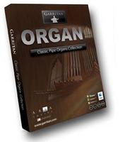 Garritan Classic Pipe Organ