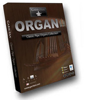 Garritan Classic Pipe Organ (Electronic Software Delivery)