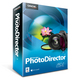 Cyberlink PhotoDirector 4 Ultra (Student and Teacher Edition)(Electronic Software Delivery)