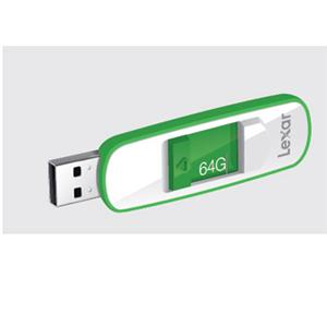 64GB LS73 JumpDrive USB 3.0 Flash Drive