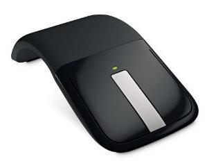 ARC Touch Mouse (Black)