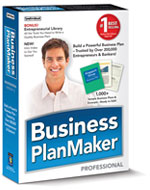 Business PlanMaker Professional 12 (Home Edition) (Electronic Software Delivery)