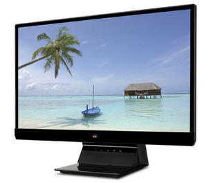 "22"" VX2270Smh-LED Widescreen Monitor"