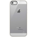 View Case for iPhone5 (Clear/Blacktop)