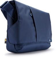 "11"" iPad and Laptop Messenger Bag (Ink)"