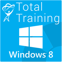 Total Training for Microsoft Windows 8  (90 Day Subscription of Online Video Tutorials)
