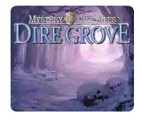 PC Game: Mystery Case Files: Dire Grove - Download