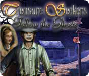 Mac Game: Treasure Seekers: Follow the Ghosts - Download