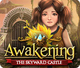 Mac Game: Awakening: The Skyward Castle - Download  (Mac)