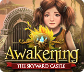 Mac Game: Awakening: The Skyward Castle - Download