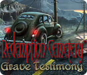 Mac Games: Redemption Cemetery: Grave Testimony - Download