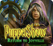 Mac Game: PuppetShow: Return to Joyville - Download