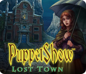 Mac Game: PuppetShow: Lost Town - Download