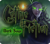 Mac Game: Gothic Fiction: Dark Saga - Download