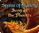 Mac Games: Spirits of Mystery: Song of the Phoenix - Download  (Mac)