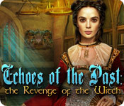 Mac Game: Echoes of the Past: The Revenge of the Witch - Download