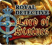 Mac Game: Royal Detective: The Lord of Statues - Download