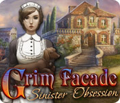 Mac Game: Grim Facade: Sinister Obsession - Download