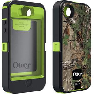 Defender Series with Realtree Camo (Xtra Green)