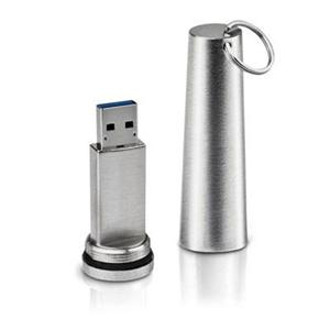 64GB XtremKey USB 3.0 Flash Drive