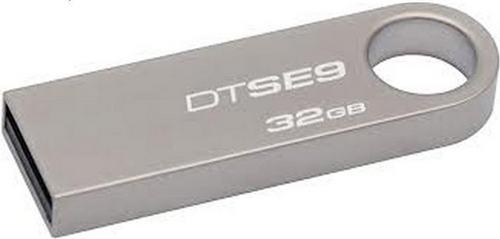 32GB DataTraveler SE9 USB Flash Drive
