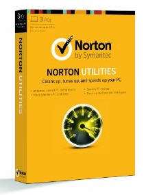 Norton Utilities 16.0 1 User/3 PC's/1 Year