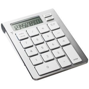 iCalc Bluetooth Calculator Keypad