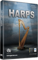 Garritan Harps (Electronic Software Delivery)