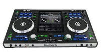Numark Premium DJ Controller for iPad