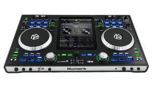 Numark Premium DJ Controller for iPad