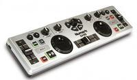 Numark DJ2GO Portable DJ Controller