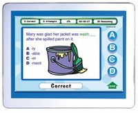 Grades 2 - 5 Spelling & Vocab Interactive Review Question CD (Site License)